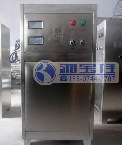 外置式不锈钢水箱自洁器