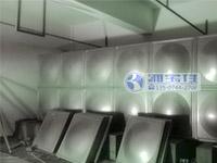 【河南】zheng州bu锈钢水箱制zuoxian场