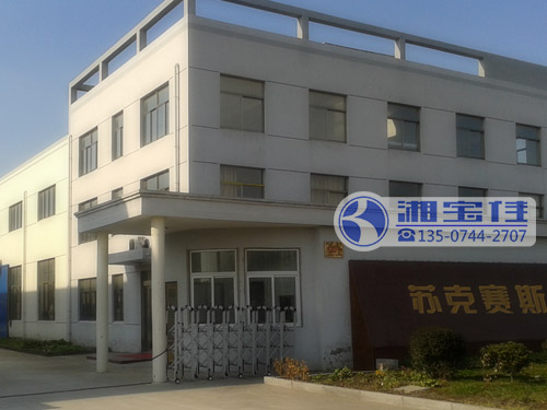 江苏不锈钢水箱厂