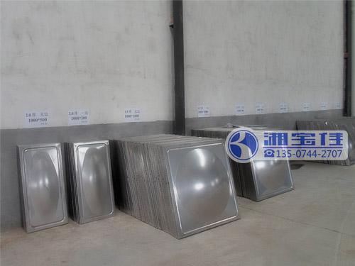 不锈钢水箱板材